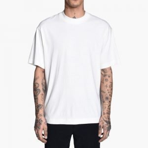 T by Alexander Wang Short Sleeve Tee