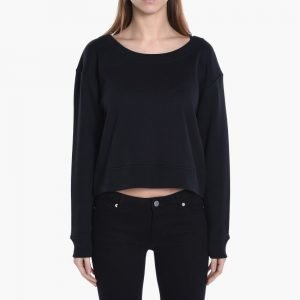 T by Alexander Wang Soft French Sweatshirt