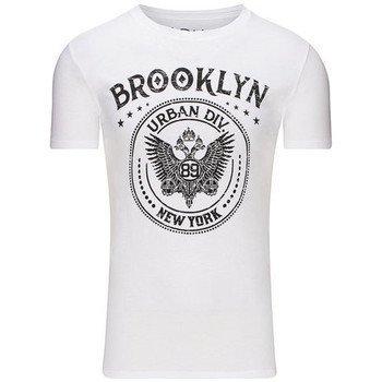 T-lab Brook T-paita lyhythihainen t-paita