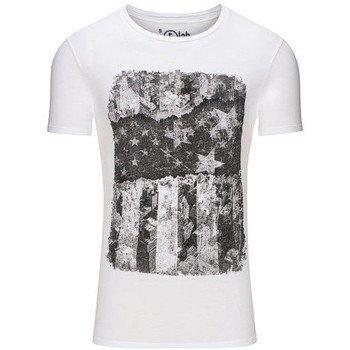 T-lab Front T-paita lyhythihainen t-paita