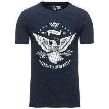 T-lab T-paita lyhythihainen t-paita