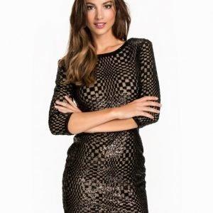 TFNC Paris Square Dress
