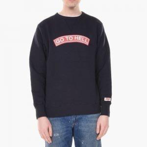 TSPTR Go To Hell Sweatshirt
