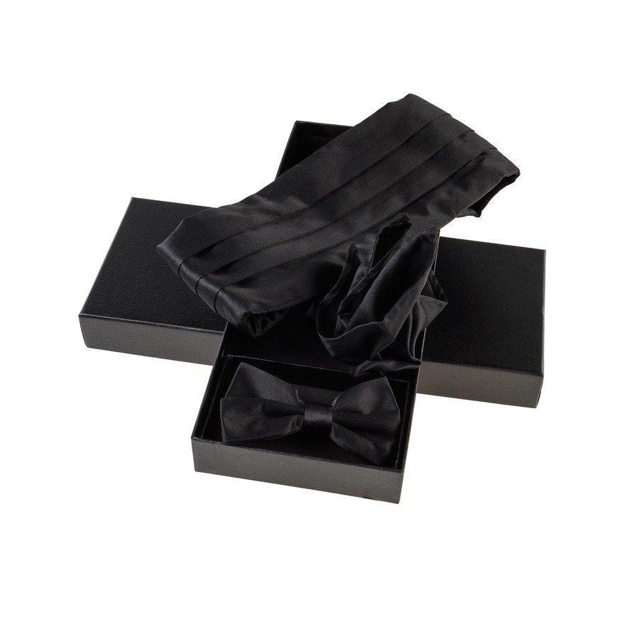 Tailor Store Asustepaketti Smokille Musta