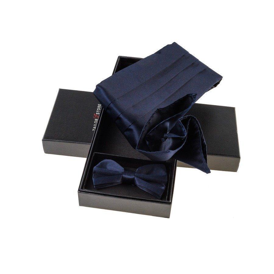 Tailor Store Asustepaketti Smokille Sininen