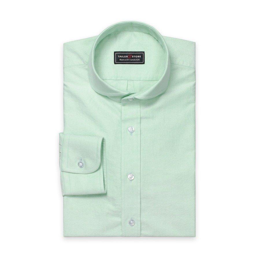 Tailor Store Oxford Paita Vihreä
