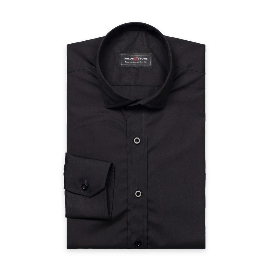 Tailor Store Paita Musta