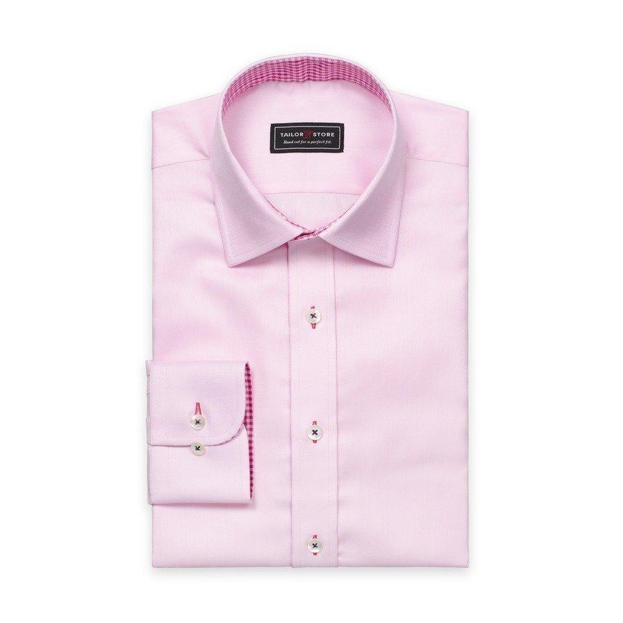 Tailor Store Paita Vaaleanpunainen