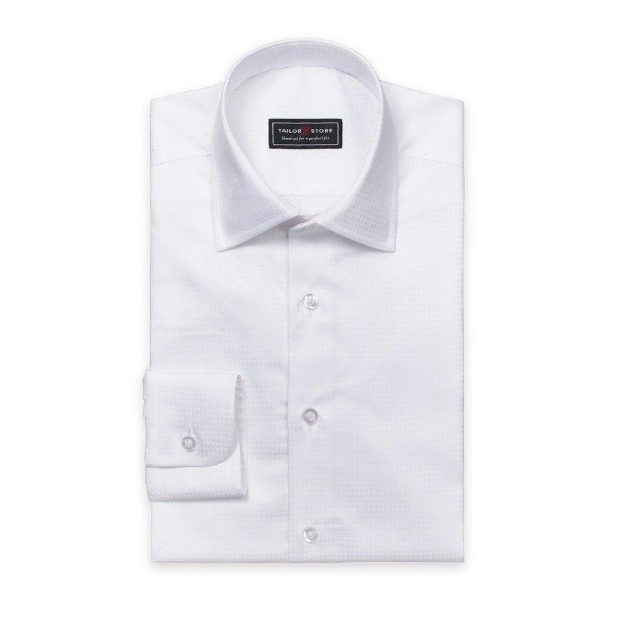 Tailor Store Paita Valkoinen