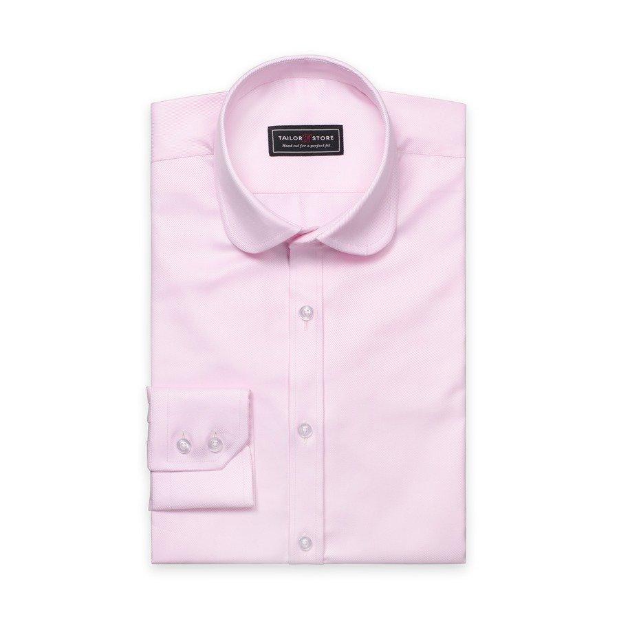 Tailor Store Twillpaita Vaaleanpunainen