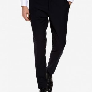 Tailored By Solid Denver Pants Puvunhousut Insignia Blue