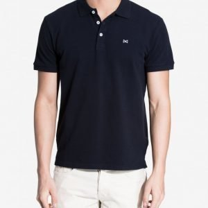 Tailored By Solid Kingston T-Shirt Pikeepaita Insignia Blue