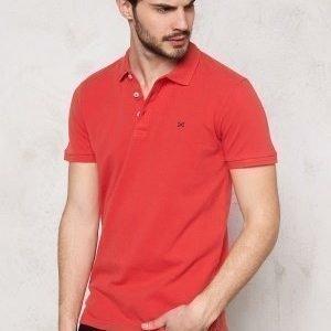 Tailored & Original Kington T-shirt 4172 Tomato