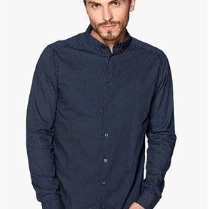 Tailored & Original Newer Shirt 1991 Insignia Blue