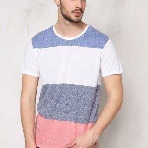 Tailored & Original Otterham T-shirt 2197 Star Sap