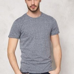 Tailored & Original Oxton T-Shirt 1815 Nightshadow