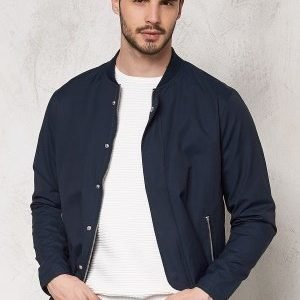 Tailored & Original Raasay Jacket 1991 Insignia Blue