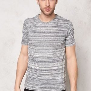 Tailored & Original Ringwood T-shirt 2890 Dark Grey