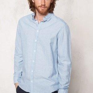 Tailored & Original Roade Shirt 1025 Sky Blue