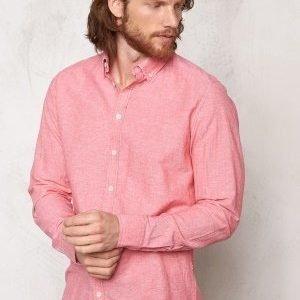 Tailored & Original Roade Shirt 4172 Tomato