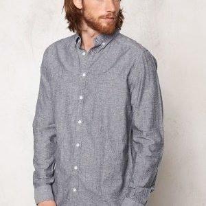 Tailored & Original Roade Shirt 9000 Black