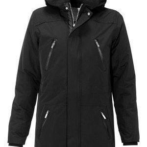 Tailored & Original Sainte Jacket 9000 Black