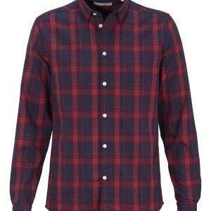 Tailored & Original Saughall Shirt 4045