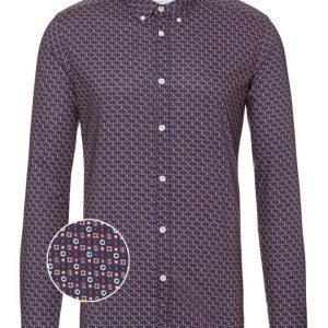 Tailored & Originals Buxhall kauluspaita