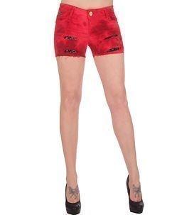Tanya Red