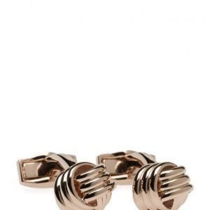 Tateossian Tateossian Knot Cufflinks kalvosinnapit