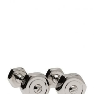 Tateossian Tateossian Nut And Bolt Cufflinks kalvosinnapit