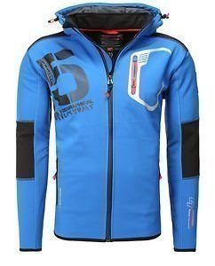 Taviar Softshell Blue