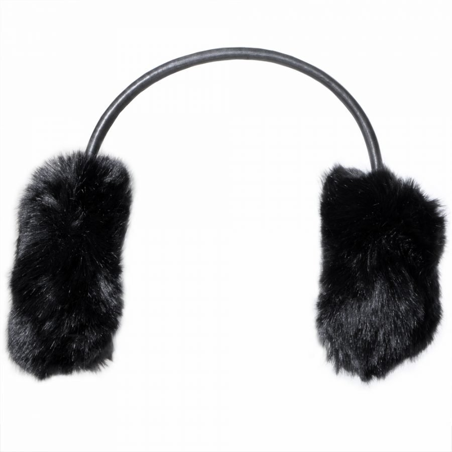 Ted Baker Alvie Faux Fur Earmuffs Korvaläpät