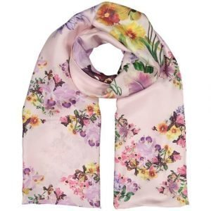 Ted Baker London Laicy Lost Gardens Silkkihuivi