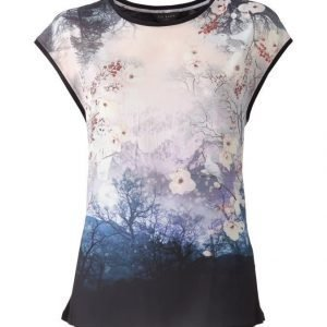 Ted Baker London Maska Misty Mountains Pusero