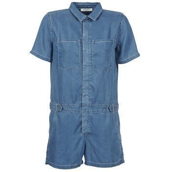 Teddy Smith CALINCA DENIM LYOCELL jumpsuit