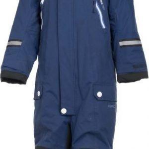 Tenson Talvihaalari Bloom Blue Navy