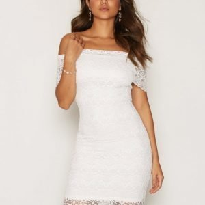Tfnc Felicity Dress Kotelomekko White