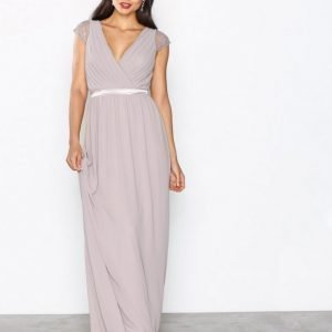Tfnc Hollyn Maxi Dress Maksimekko Lavender