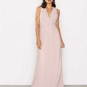 Tfnc Stella Maxi Dress Maksimekko Pink