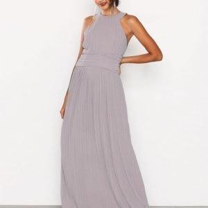 Tfnc Yasmin Maxi Dress Maksimekko Lavender