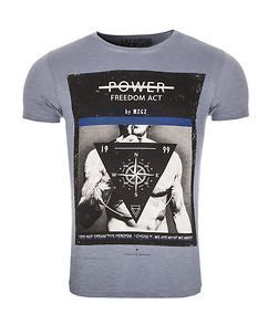 The Crown Power Blue
