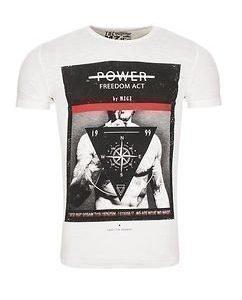 The Crown Power Ecru