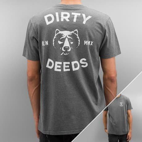 The Dudes T-paita Harmaa