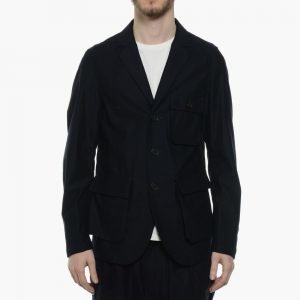 The Fourness Packering Suit