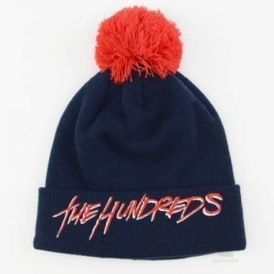 The Hundreds Blot Beanie
