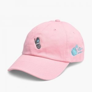 The Hundreds Cell Strapback