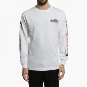The Hundreds Chapter Longsleeve Tee