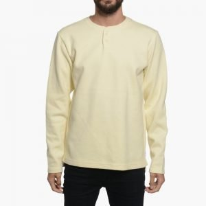 The Hundreds Clement Longsleeve Henley