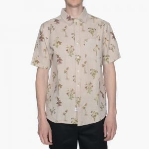 The Hundreds Coastal Short Sleeve Woven